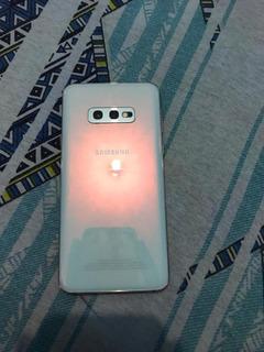 Celular Galaxy S10e