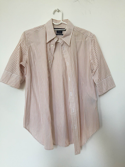 Camisa Ralph Lauren Sport Listrada
