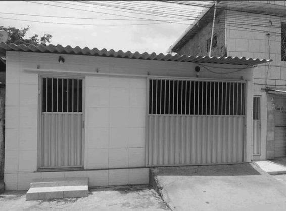 Casa Em Santo Amaro, Recife/pe De 105m² 3 Quartos À Venda Por R$ 130.000,00 - Ca280405