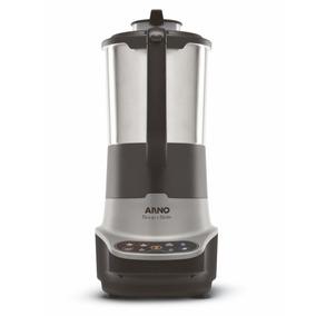 Liquidificador Arno Soup + Stile Lnsp - Com Funções De Cozim