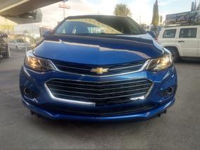 Chevrolet Cruze 1.4 Premier At 2017 Somos Agencia