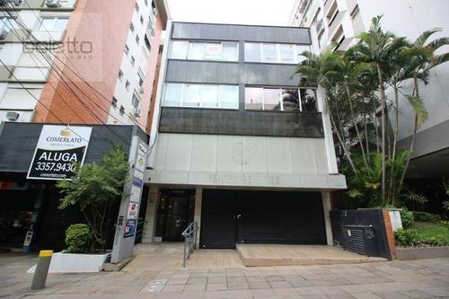 Conjunto Para Alugar, 54 M² Por R$ 2.000,00/mês - Moinhos De Vento - Porto Alegre/rs - Cj0144