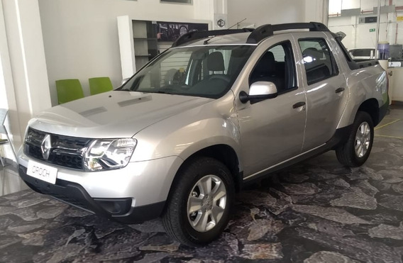 Renault Duster Oroch Zen