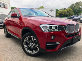 Bmw X4 2.0 Xdrive28i X Line At 2018 Contacto 5568584387