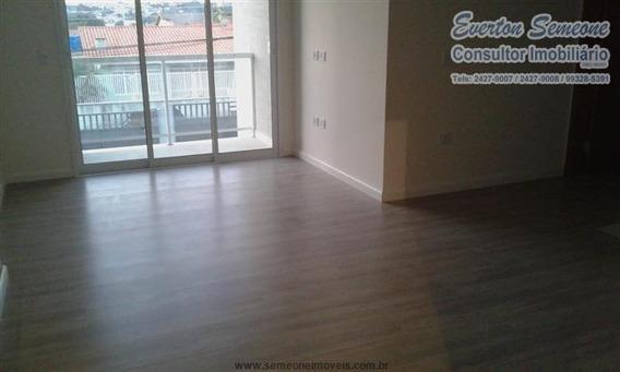 Apartamentos À Venda Em Atibaia/sp - Compre O Seu Apartamentos Aqui! - 1412750