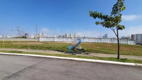Imagem 1 de 1 de Terreno À Venda, 450 M² Por R$ 540.000,00 - Condomínio Loteamento Reserva Da Barra - São José Dos Campos/sp - Te0556