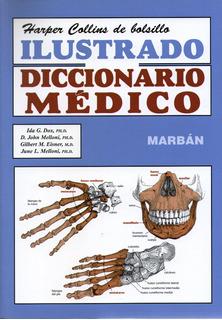Harper Collins - Diccionario Medico Ilustrado De Bolsillo