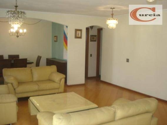 Apartamento Residencial À Venda, Jardim Paulista, São Paulo. - Ap1742