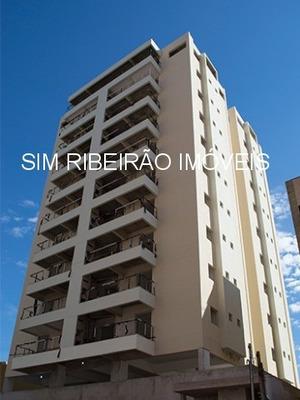 Vendo Apartamento Em Ribeirão Preto. Edifício Grand Fortune. Agende Sua Visita. (16) 3235 8388 - Ap02396 - 3464197