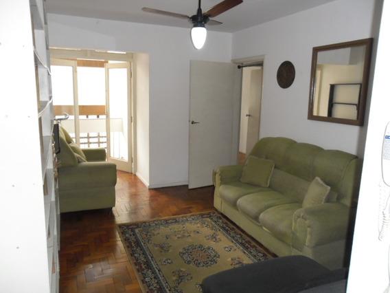 Apartamento 01 Dormitório - V. N. Conceição