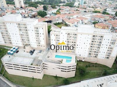 Apartamento Com 1 Dormitório À Venda, 49 M² Por R$ 240.000 - Jardim Casablanca - São Paulo/sp - Ap2087