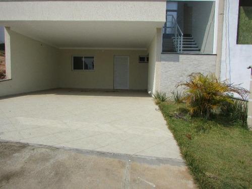 Casa Com 3 Dormitórios À Venda, 180 M² Por R$ 600.000,00 - Condomínio Villagio Milano - Sorocaba/sp - Ca0056 - 67640517