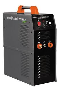 Cortadora Por Plasma Gladiator Ipc 807/220 Compresor Interno