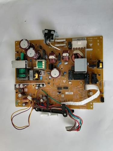 Hp Laserjet M521dn Fuente De Alimentación De Bajo Voltaje