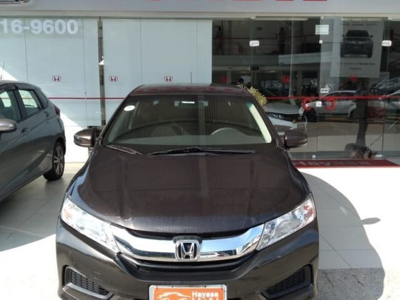 Honda City Lx 1.5 16v Flex, Kxh8808