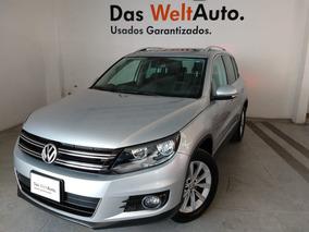 Volkswagen Tiguan 2.0 Track&fun Nave Piel At
