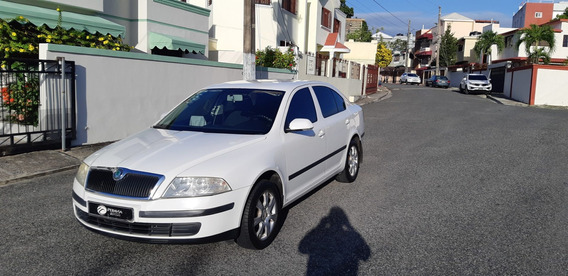 Skoda Octavia A5 2008 Gasolina Motor 1.6