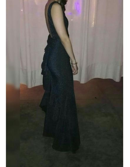 Vestido De Fiesta/gala