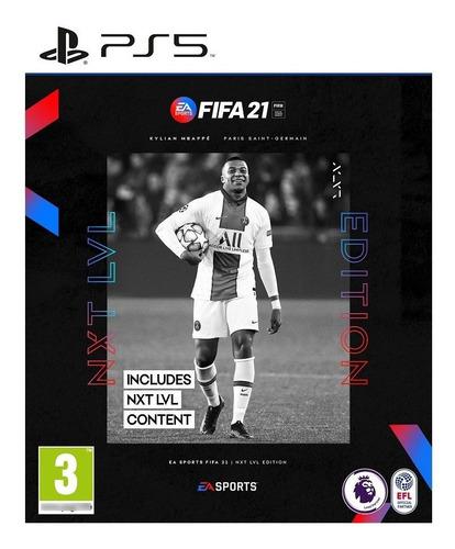 Fifa 21 Ps5 Digital