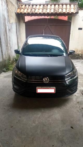 Volkswagen Gol Track 2017/2018