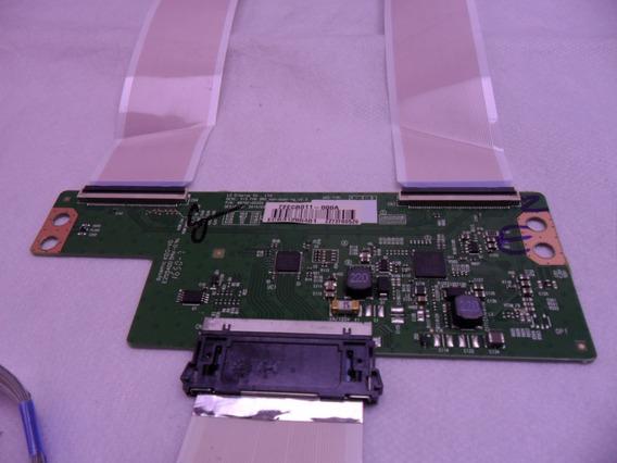Placa Tcon 6870c-0532a Com Flats