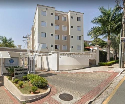 Apartamento À Venda Em Jardim Nova Europa - Ap286079