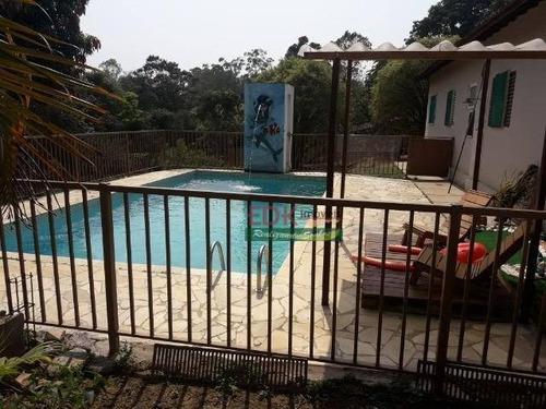 Imagem 1 de 14 de Casa Com 4 Dormitórios À Venda, 120 M² Por R$ 403.000 - Chácara Ipês - Caçapava/sp - Ca6183