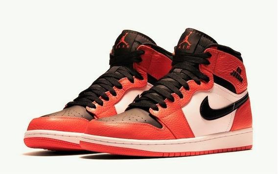Air Jordan 1 Retro Rare
