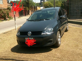 Volkswagen Fox 2013