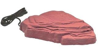Pedra De Aquecimento Para Répteis Zoomed - 110v Rh-1 Rh1