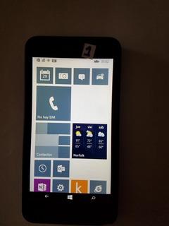 Teléfono Nokia Lumia 635 Liberados Oferta
