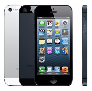 Ticket Revision Tecnica Smartphone iPhone 5 Modelo A1428