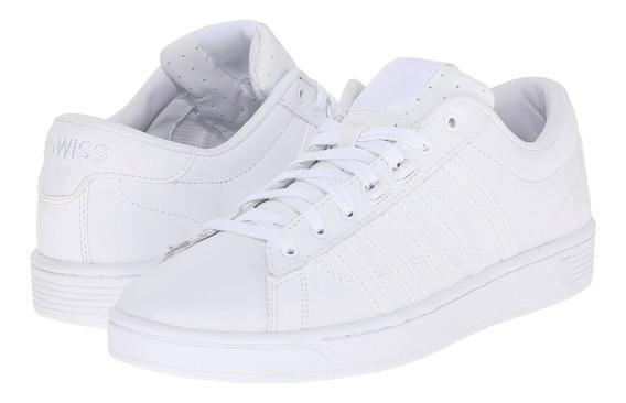 Zapatillas Mujer K-swiss Hoke Cmf