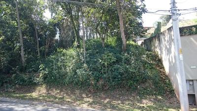 Terreno Residencial À Venda, Golf Gardens, Carapicuíba - Te7741. - Te7741