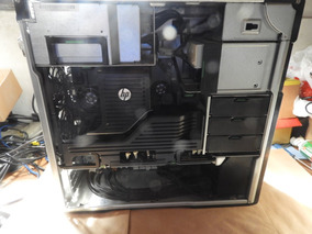 Hp Z620 - Duas Cpu E5 2620 V1 - 32gb Ram - S/hd S/ Vga