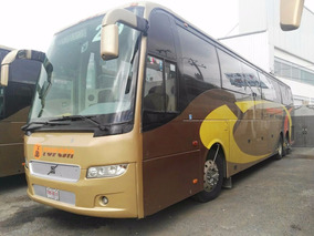 Autobus Volvo 9700 Luxury 6x2 2008 Con Dot