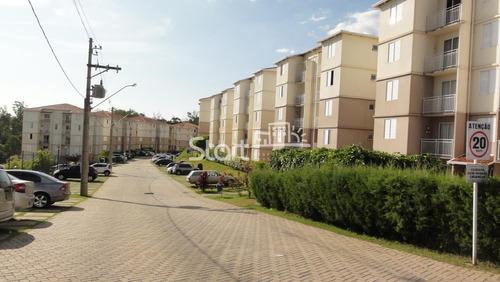 Imagem 1 de 23 de Apartamento À Venda Em Parque Jambeiro - Ap005258