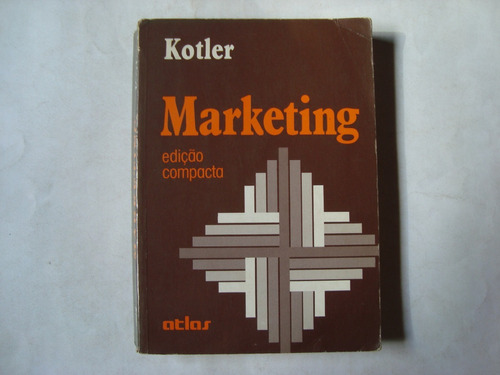 Livro Marketing - Kotler