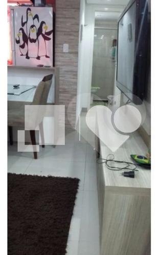 Apartamento-porto Alegre-jardim Leopoldina   Ref.: 28-im419474 - 28-im419474