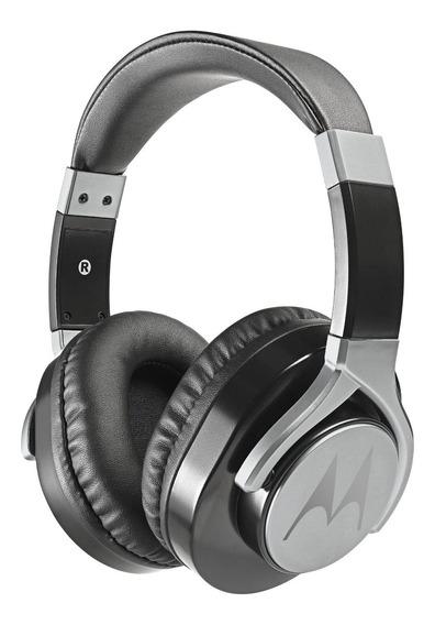 Fone De Ouvido Motorola Pulse Max Sh004 - Produto Novo