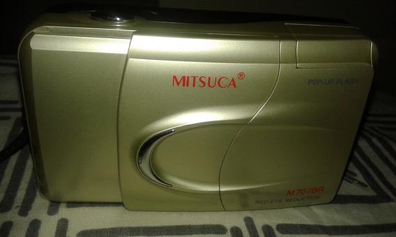 Camera Fotográfica Mistura M707br