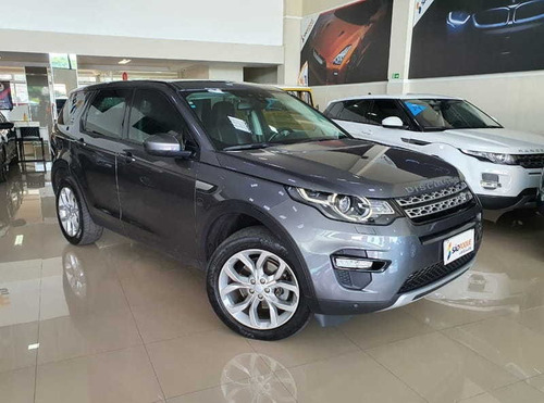 Land Rover Discovery Sport 2.2  Turbo Diesel Hse