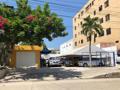 Lote Con 2 Oficinas Barrio Porvenir Ideal