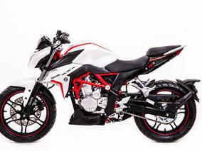Zanella Rz3 0km 2018 Zeta Motos Patentado