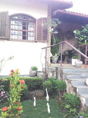 Casa Com 4 Quartos Para Comprar No São João Batista (venda Nova) Em Belo Horizonte/mg - 820