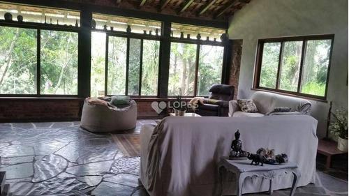 Imagem 1 de 19 de Sítio À Venda, 4678 M² Por R$ 1.200.000,00 - Badu - Niterói/rj - Si0003