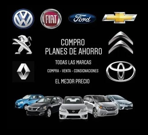 Planes De Ahorro Todos Adj-sin Adj-resc- Compra/venta/pago++