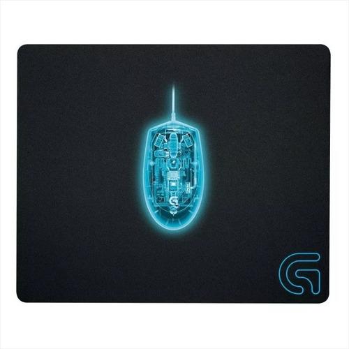 Logitech G240, Pad Mouse Gaming Con Superficie De Tela