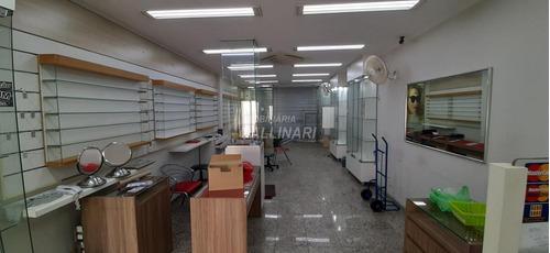Salão Para Aluguel Em Centro - Sl002257