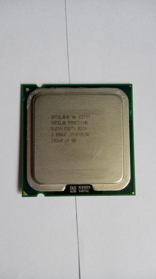 Processador Intel Lga 775 Core 2 Duo E5700 3.00ghz